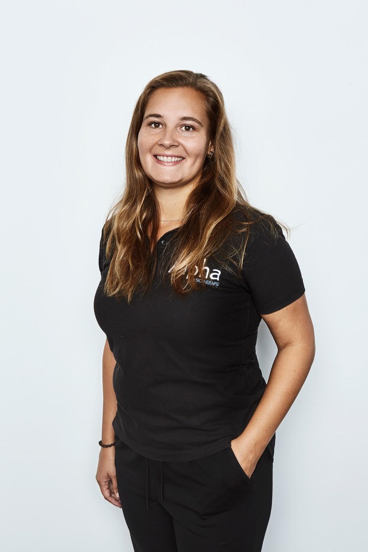 Sharon Zuurmond